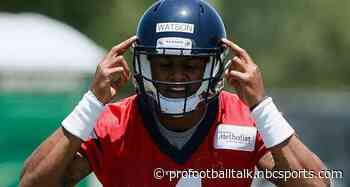 Conditional draft picks hinging on availability could make for the most fair Deshaun Watson trade