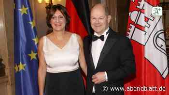 SPD-Paar: Olaf Scholz: Welche Frage zu Britta Ernst ihn empört