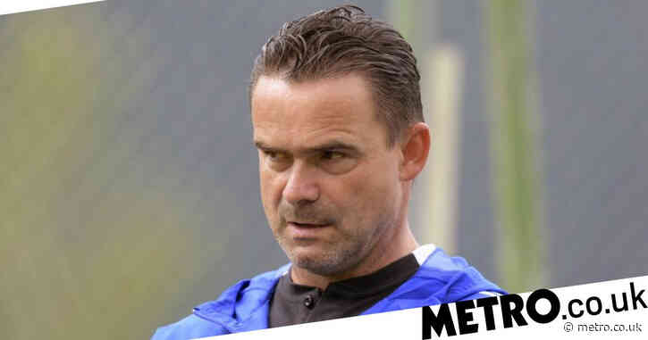 Marc Overmars confirms Arsenal have made no move for Ajax goalkeeper Andre Onana