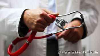 Landkreis vergibt erneut Medizin-Stipendium - WESER-KURIER