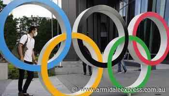 16 new COVID-19 cases linked to Olympics - Armidale Express