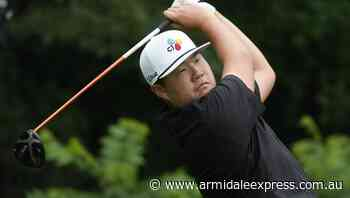 Win golf gold, avoid two years in military - Armidale Express
