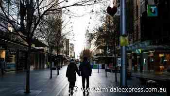 SA to be tough on returning locals - Armidale Express