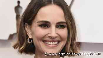 Natalie Portman stays in Oz for extra film - Armidale Express