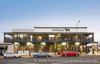 Regional Armidale Icon Whitebull Hotel sold by HTL Property - The Hotel Conversation