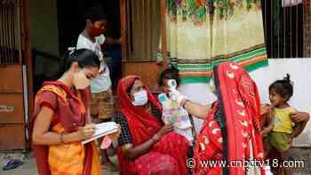 Coronavirus News Highlights: Maharashtra reports 6,857 new cases, 286 deaths - CNBCTV18