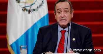 Coronavirus: Guatemala canceló el contrato de compra de vacunas Sputnik V por incumplimiento en las entregas - Clarín