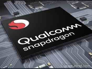 Qualcomm fiscal Q3 revenue, EPS beat expectations, outlook higher, shares rise