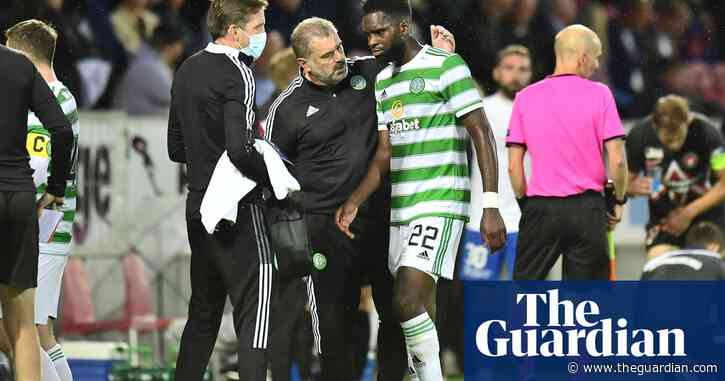 Celtic out of Champions League after extra time defeat to Midtjylland