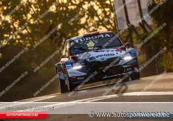 Rally van Staden: info ticketverkoop - Autosportwereld - Autosportwereld