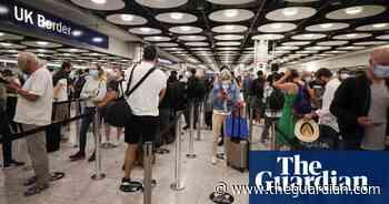 Lack of quarantine at England's borders 'risks havoc of Covid variants' - The Guardian
