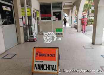 En Nanchital, van en aumento casos de covid-19 en jóvenes - Imagen de Veracruz