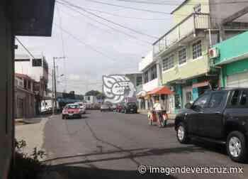 Persecución y disparos causan temor entre la ciudadanía de Nanchital - Imagen de Veracruz