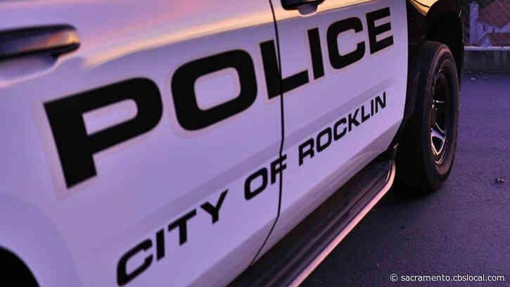 Person Finds Roommate Dead In Rocklin, Homicide Investigation Underway