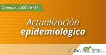 Este miércoles se registraron 12 fallecimientos asociados al coronavirus en Entre Ríos - El Sol digital