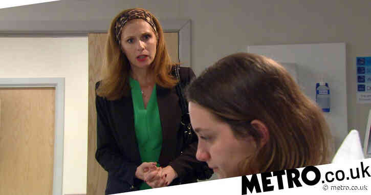 Emmerdale spoilers: Bernice takes Gabby from Kim's clutches?