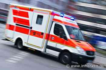 Feuchtwangen: Auto gerät auf Gegenfahrbahn - 62-Jährige stirbt bei Zusammenstoß - inFranken.de