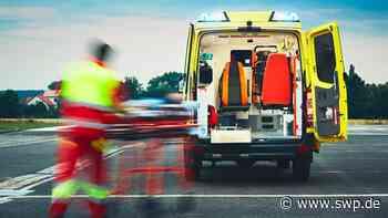Wer ist das Unfallopfer in Feuchtwangen?: Mann fährt in Lkw und stirbt - SWP