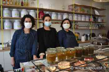Blanquefort : le restaurant salon de thé Pomme Cactus entre dans le guide Gault et Millau - Sud Ouest