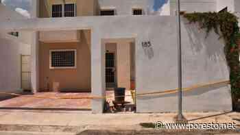Vecinos de Teresa Vega lamentan la muerte de una gran mujer - PorEsto