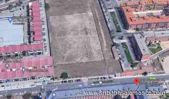 Los conciertos de las fiestas de la Virgen de la Vega se van al campo de fútbol de Puente Ladrillo - Tribuna de Salamanca