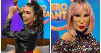 Bella de la Vega y Lyn May atrapan con su magnetismo en 'Quiero Cantar' - Periódico AM