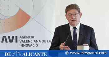 Puig desembarca otra vez en la Vega Baja con más promesas y el PP le afea sus incumplimientos - El Español