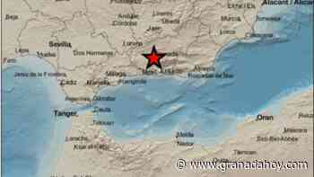 Sentido un terremoto en Ogíjares, el quinto en la Vega de Granada en las últimas 24 horas - Granada Hoy
