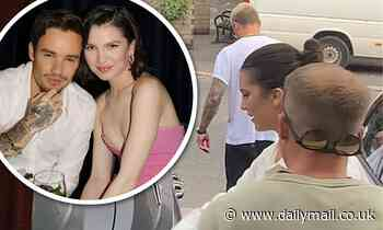 PICTURED: Liam Payne sparks reunion rumours with ex-fiancée Maya Henry as pair enjoy date
