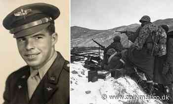 Remains of US Army officer who was reported MIA during Korean War have been identified