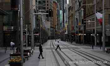 Nine teens break Sydney's lockdown and take police on 200km/hr chase