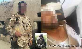 MoD shamed into retreat: Climbdown on Afghan heroes