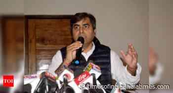 Tripura detains 23 members of Prashant Kishor's team; TMC says cases false