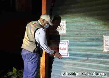 Por falta de medidas y permisos, clausuran matadero de pollos en Tepeji - La Silla Rota