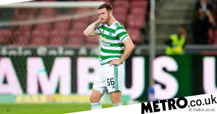Chris Sutton slams Celtic board after Champions League qualifying exit at FC Midtjylland