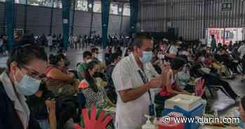 """""""Peligro de contagio"""": por qué en México tener VIH o coronavirus puede llevar a la cárcel - Clarín"""