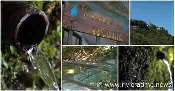 Fontana Vecchia: la Fiuggi di Bajardo - Riviera Time