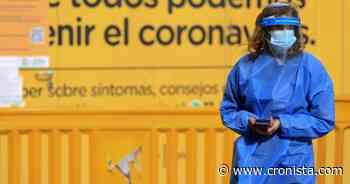 Coronavirus en Argentina: fue una jornada en la que volvieron las altas cifras de muertes - El Cronista