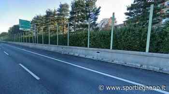 Legnano, tornano le barriere antirumore sulla Milano-Laghi - SportLegnano.it - SportLegnano.it