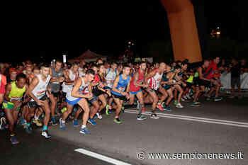 Salta l'edizione 2021 della Legnano Night Run: arrivederci al 2022 - Sempione News