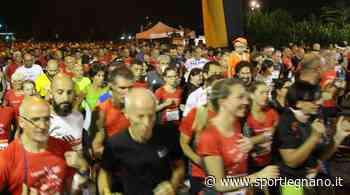 Legnano Night Run, salta anche l'edizione 2021 - SportLegnano.it - SportLegnano.it