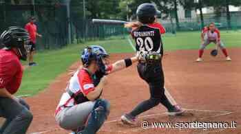 Softball, Legnano inarrestabile, battuta anche Supramonte - SportLegnano.it - SportLegnano.it