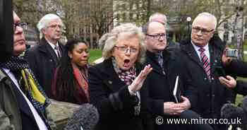Relatives of Birmingham pub bombings victims 'hopeful' for inquiry after meeting