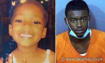 Man, 22, made in fatal shooting of girl, 6, in Washington DC