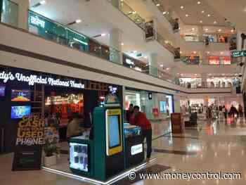 More than two lakh jobs impacted in Maharashtra due to mall closure: Retailers Association of India - Moneycontrol.com