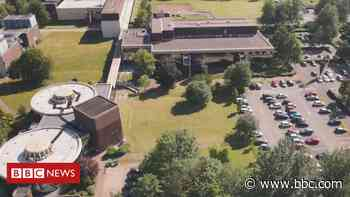 250 new jobs as Cardiff science manufacturing plant expands - BBC News
