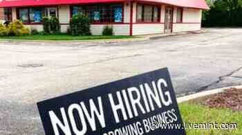 $15 wage becoming a norm as employers struggle to fill jobs - Mint