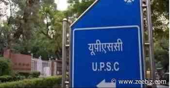 Central Govt 7th pay commission Jobs Alert! UPSC invites applications for Home Ministry posts - check pay s... - Zee Business