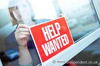 What happens to the US job market when enhanced Covid unemployment benefits expire?