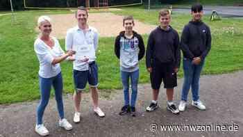 Oberschule Elsfleth: Schüler simulieren die Bundestagswahl - Nordwest-Zeitung